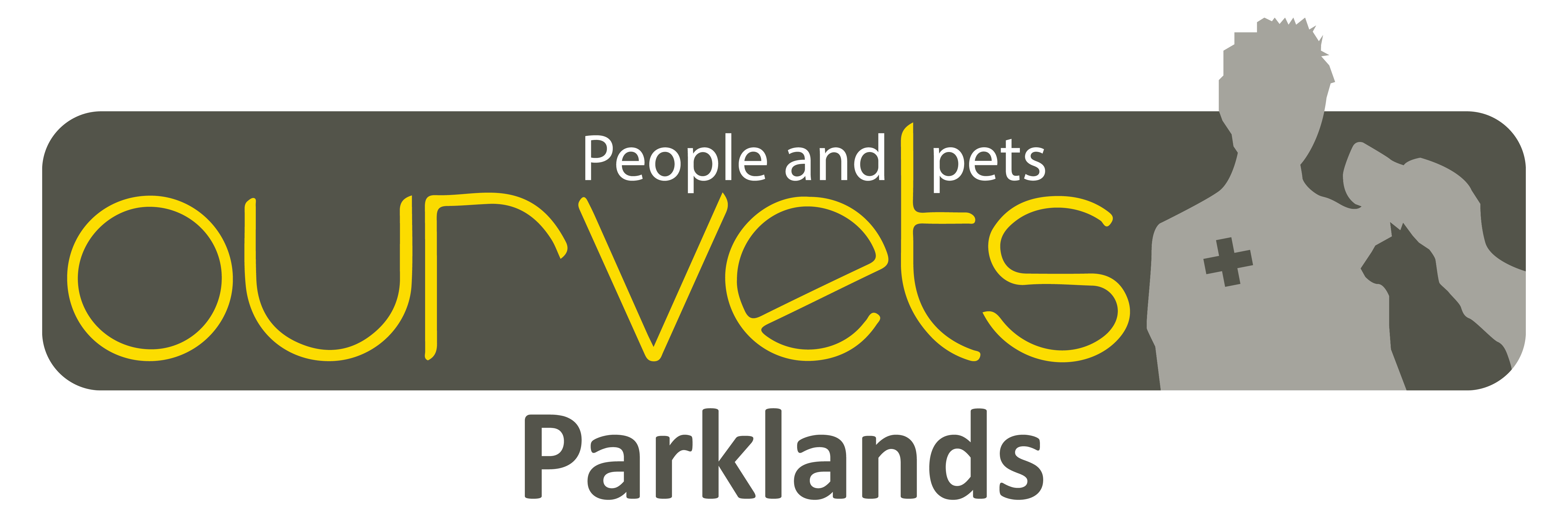 Ourvets Parklands NZ logo
